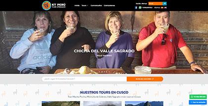 Kt Peru Travel