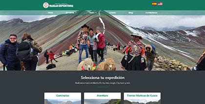 Waskar Expeditions Perú